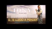 New! Tony Dize - si te llego a perder (original) 2015 + Превод