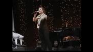 Ivana repetira predi koncerta