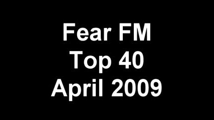 3 часа Hardstyle ! Fear Fm Top 40 April 2009