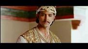 Благоденствието на Империята е над всичко останало! ... (jodhaa Akbar Индия) ...