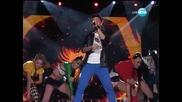 Богомил на сцената на X Factor (25.10.13)