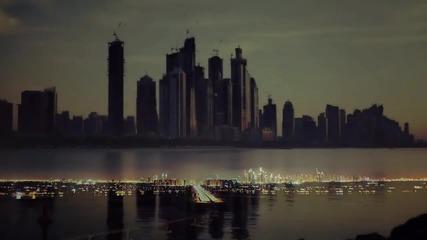 Consoul Trainin' & Pink Noisy - Litanie Des Saints [ Official Video ] 2012