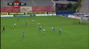 Най-интересното от първото полувреме на Левски - Марек /32-и кръг, А група сезон 2014-15/