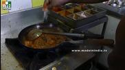 Бърза Храна на улицата .. Chicken Tawa Masala - Hiranandani - Mumbai Street Food