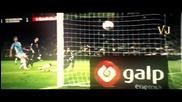 Сблъсъкът на титаните! Реал Мадрид - Барселона (01.30.2013)