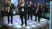 Ljuba Lukic - Ja sam ostavljen (hq) (bg sub)