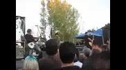 Strung Out - Scarlet (live)