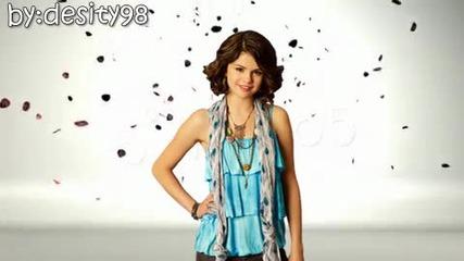 Selena G. || A little bit a longer