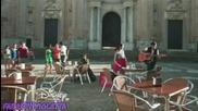 Violetta 3: Всички пеят Llamame (еп. 79) + Превод