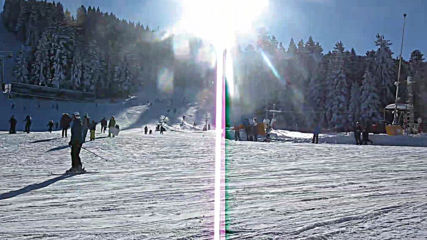 Rila Mountain, Borovets Ski Resort / Рила планина, Ски курорт Боровец 006