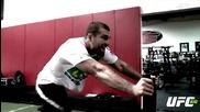 Mma- Мотивираща тренировка