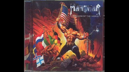 Manowar-call To Arms Hq