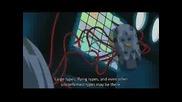 Magical Girl Lyrical Nanoha Strikers - 04