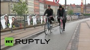 Denmark: Copenhagen braces for change as opposition parties win election