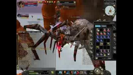 Silkroad Online - Isyutaru