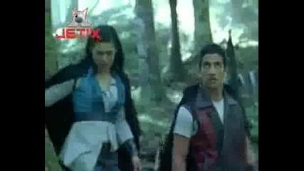 Power Rangers Mystic Force Епизод7
