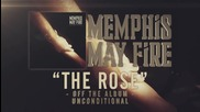 Memphis May Fire - The Rose