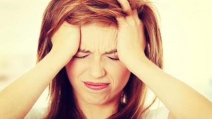 7 бързи начина да облекчите болката от мигрена