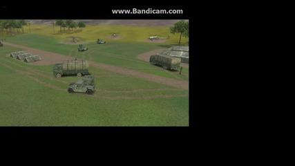 Comanche 4 Opreration islang Hopper missiom 4