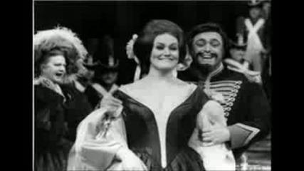 Дейм Джоун Съдърланд - Верди: Риголето - Ария на Джилда - Скъпо име - 1960