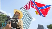Nikki Haley: Confederate Flag 'Should Have Never Been There'