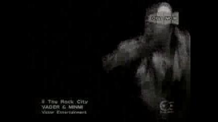 Minmi & Vader - The Rock City