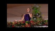 /превод/ Celine Dion - Dont Save It All For Christmas Day ( H Q )