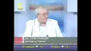 Д - Р Спасков След Протеста 30 Май 2007