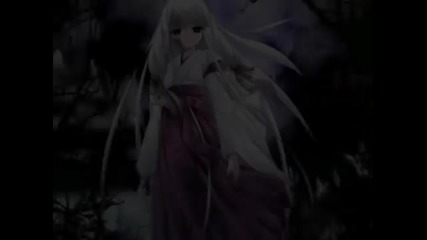 Anime, Monster by Skillet