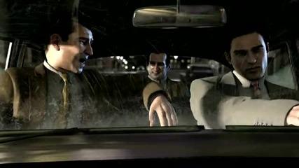 Mafia 2 Trailer