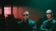 Ismo - Chiba's (feat. Ali B, Lijpe & Ismo) (Оfficial video)