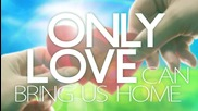 Shaggy ft Pitbull & Gene Noble - Only love + Превод