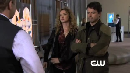 Gossip Girl : Where The Vile Things Are Preview 06x05