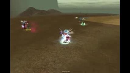 Silkroad Online Thief Video Silkroad