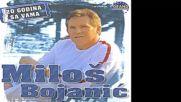 Milos Bojanic - Ne zovite doktore (hq) (bg sub)