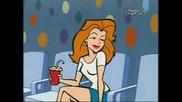 Johnny Bravo - 3seson - Get Stinky