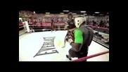 Владимир Кличко Първи Рунди На Спаринг Във Маями Тренировъчен Лагер