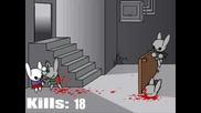 Зайчето Убиец - Bunny Kill -Еп 2