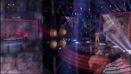 Predrag Bosnjak - Imam ljubav - (Live) - ZG Top 09 2013 14 - 21.06.2014. EM 35.