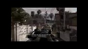 Call of Duty Modern Warfare 2 Gameplay Nvidia 8600 Gt