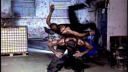 Anticappella feat. Mc Fixx It - Move Your Body 1994 Quali