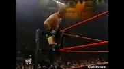 Steven Richards vs. Crash Holly - Wwe Heat 01.09.2002