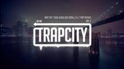 Jay Z - Dirt Off Your Shoulder (brillz Z Trip Remix)