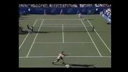 Тенис класика - Сампрас - Агаси US open 95