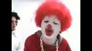 Ronald Mcdonalds Rap !!