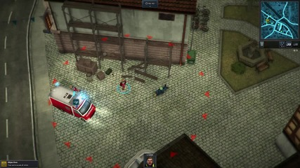 Rescue 2013 Everyday Heroes- Mission 6 Playthrough Hd