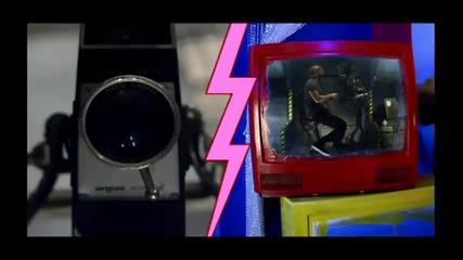 New*2011 David Guetta ft Rihanna - Whos That Chick (2011 Видео версия)