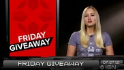 Ign Daily Fix - 27.7.2012 - Battlefield 3 Aftermath Details