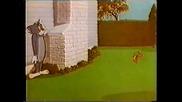 Том И Джери Анимация Tom&jerry; - Hic-cup pup