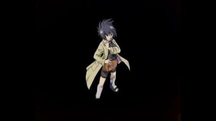 Нещо нестандартно - Shino X Anko